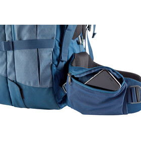 Eagle Creek Global Companion Mochila 65L, azul